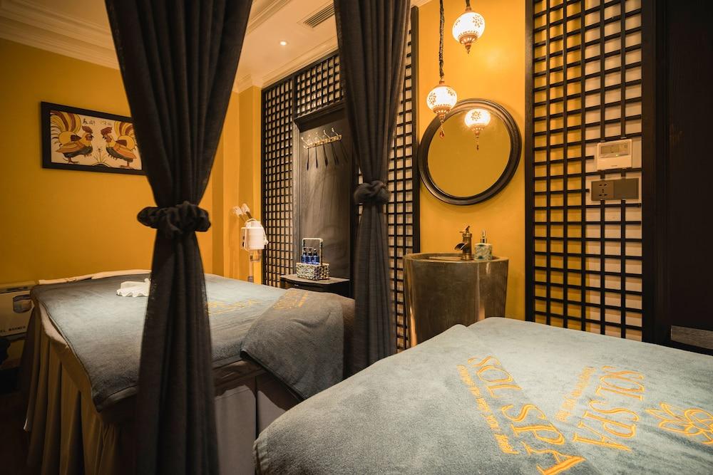 Solaria Hotel, Hanoi Image 60