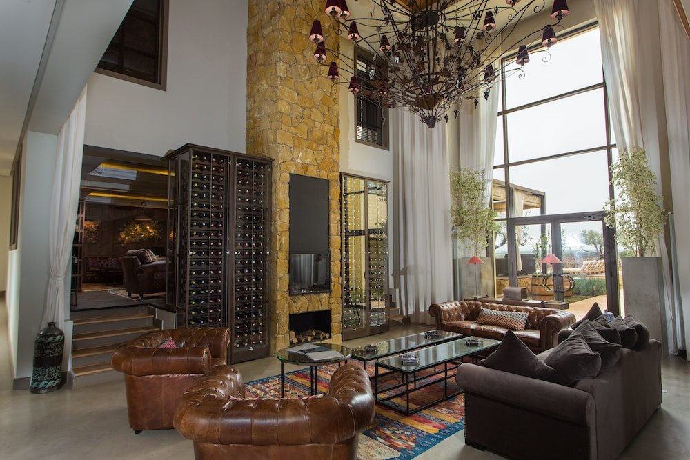 Chateau Roslane Boutique Hotel & Spa Image 15