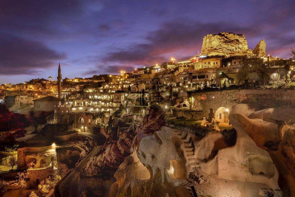 Argos In Cappadocia - Special Class, Urgup Image 42