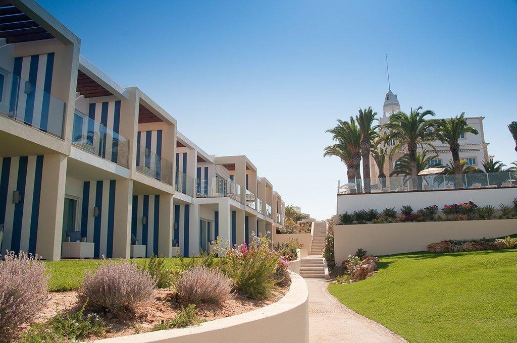 Bela Vista Hotel & Spa - Relais & Chateaux, Praia Da Rocha Image 9