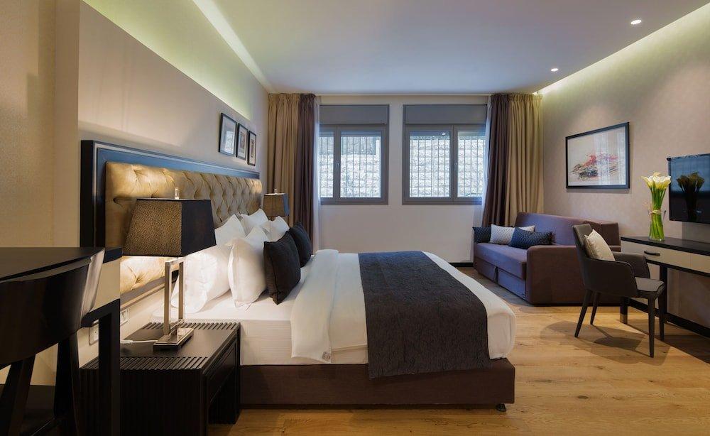 Stay Kook Suites, Jerusalem Image 38