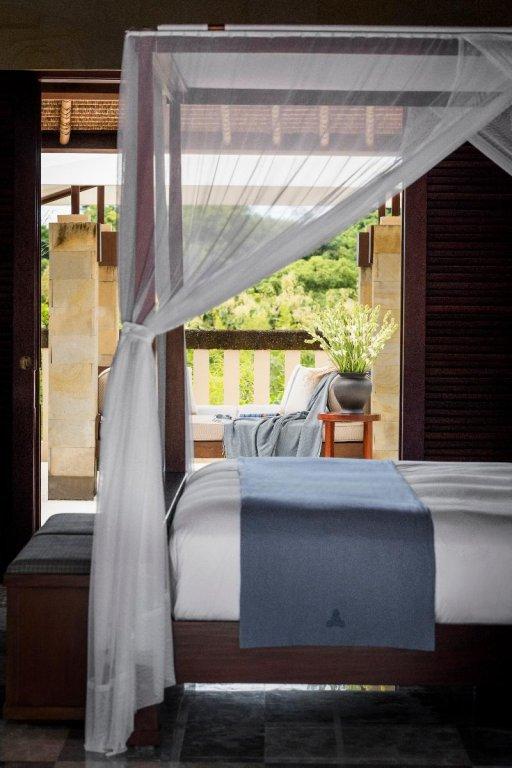 Revivo Wellness Resort Nusa Dua Bali Image 37