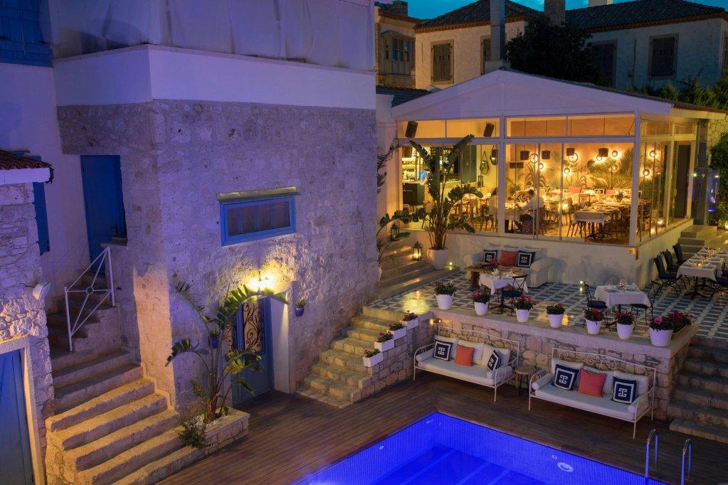 Viento Hotel Alacati - Special Class Image 20