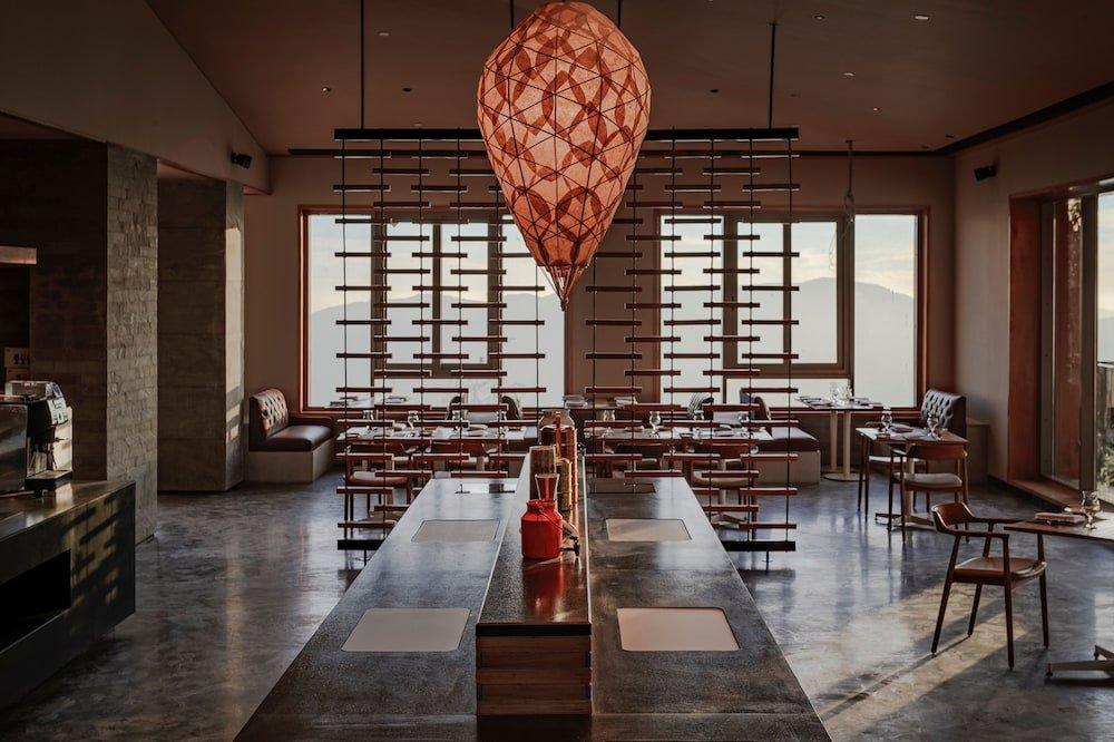 Taj Theog Resort & Spa Image 0
