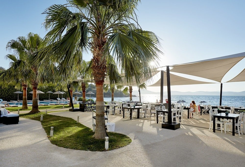 Med-inn Boutique Hotel - Boutique Class, Bodrum Image 24