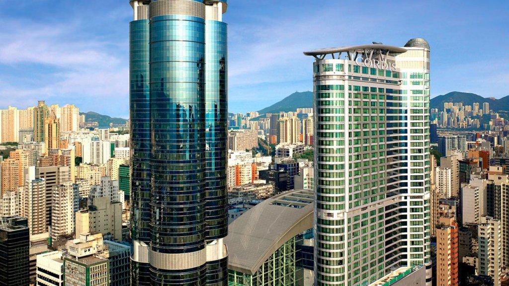 Cordis Hong Kong Image 25