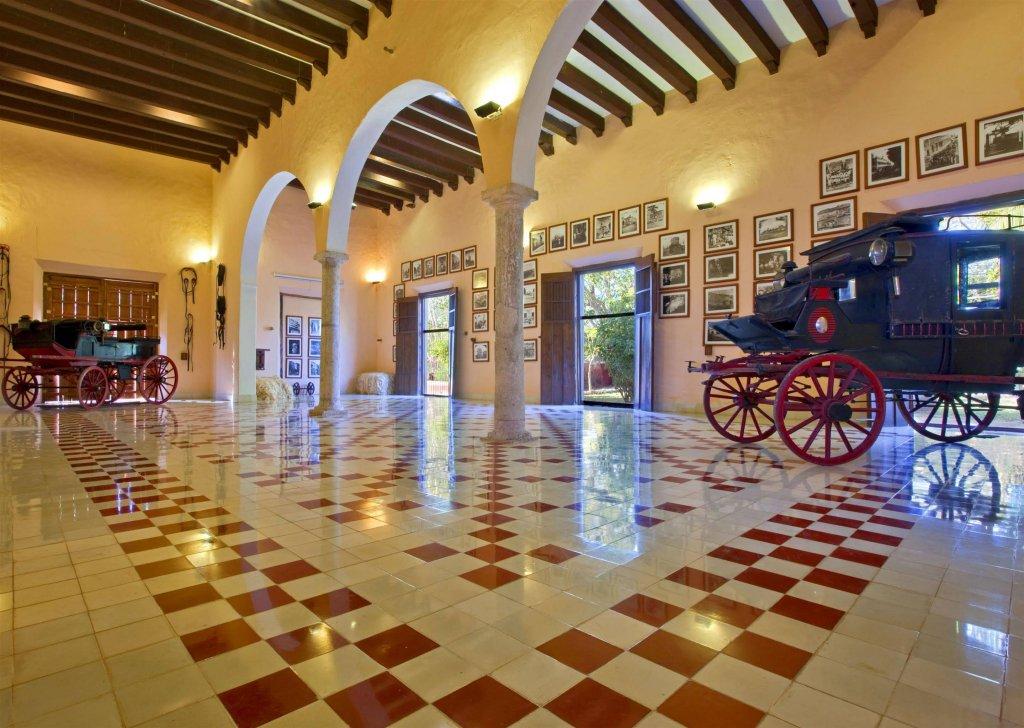Hacienda Temozon A Luxury Collection Hotel, Merida Image 2