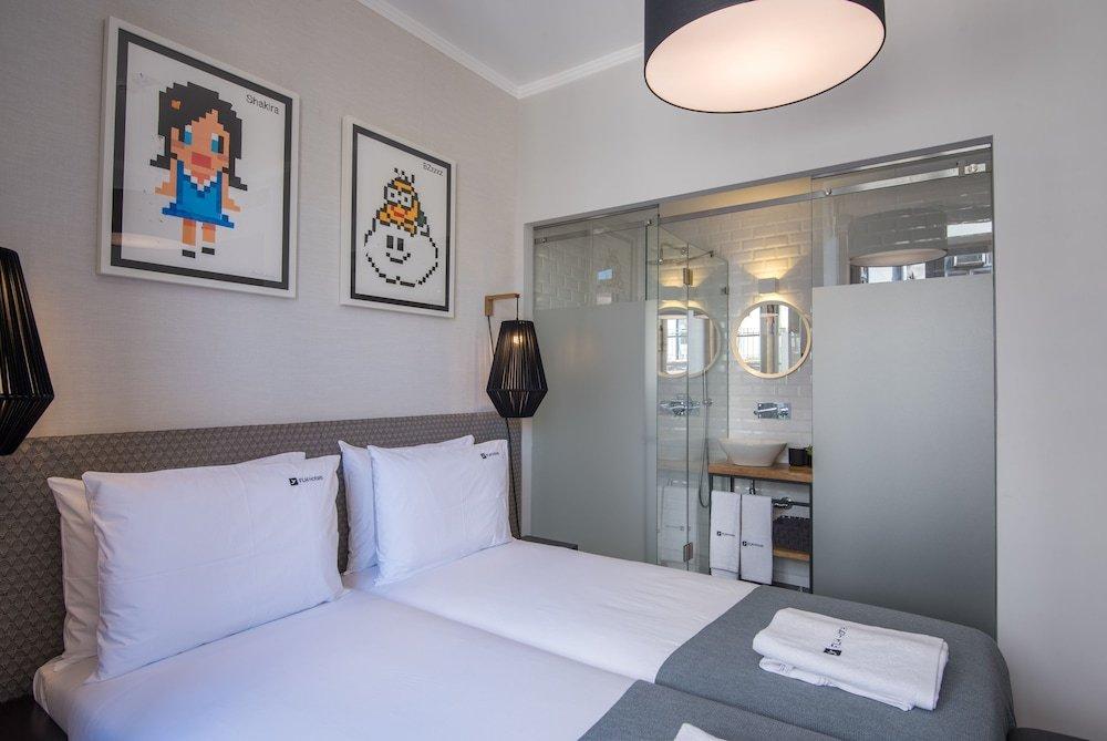 Urbano Flh Hotels Lisbon Image 5