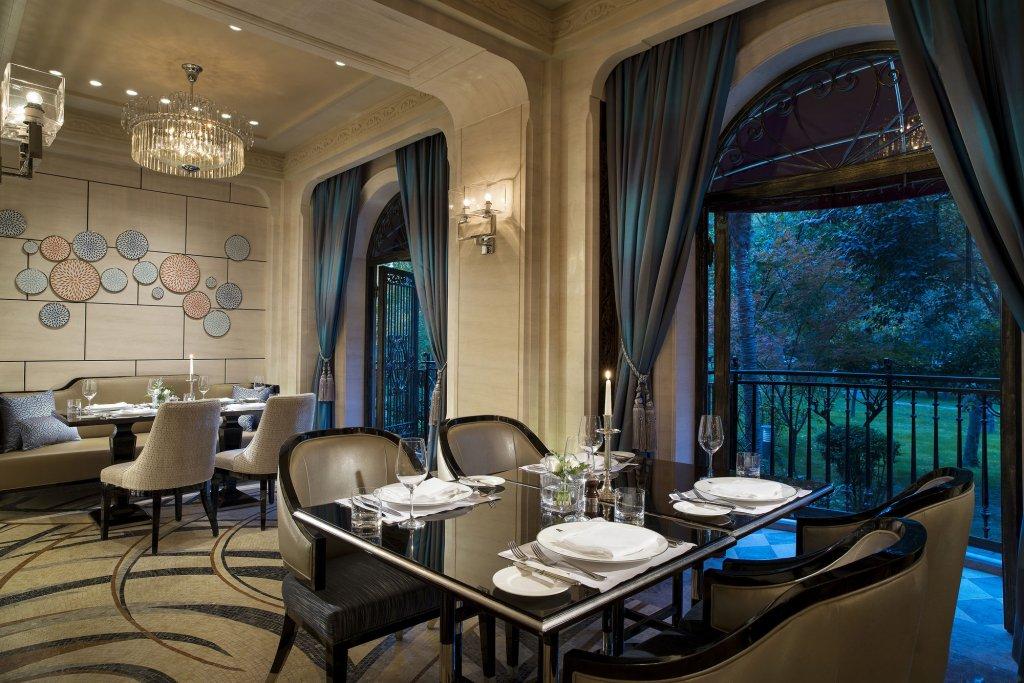 Sofitel Legend People's Grand Hotel Xian Image 16