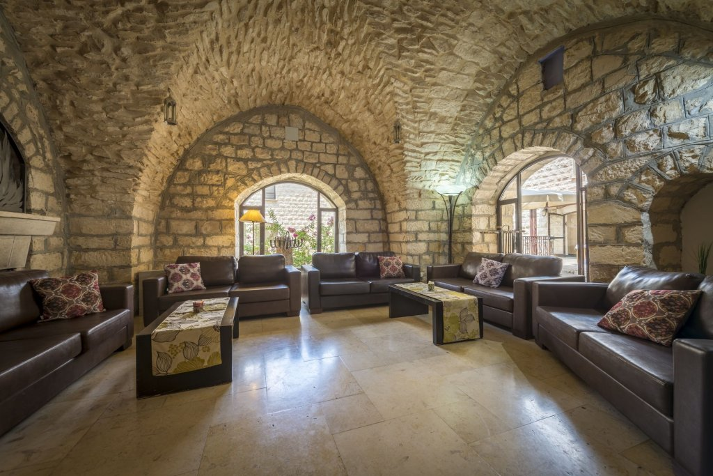 Ruth Safed Hotel  Image 27