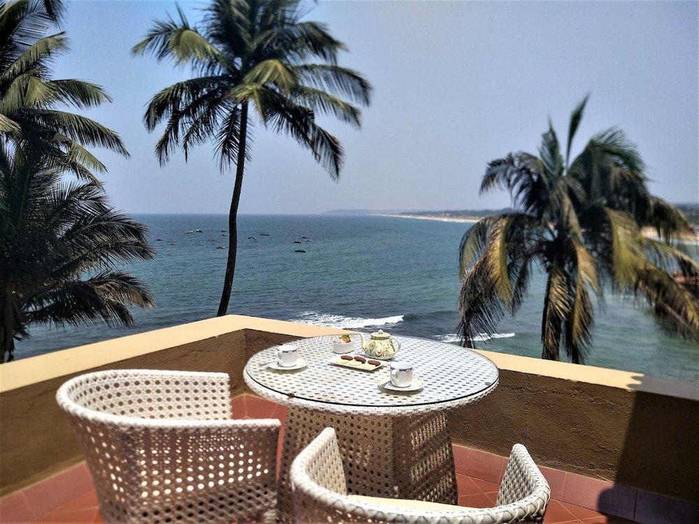 Taj Fort Aguada Resort & Spa, Goa Image 37