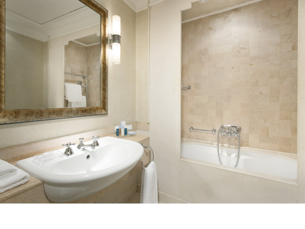 Hotel Stendhal, Rome Image 6