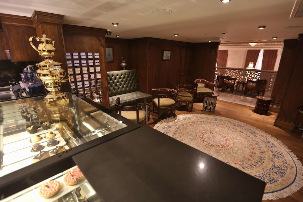 Ajwa Hotel Sultanahmet Image 42
