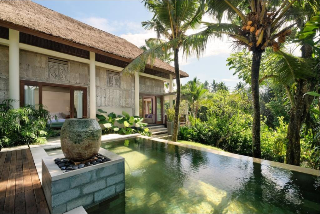 The Purist Villas Ubud, Bali Image 49