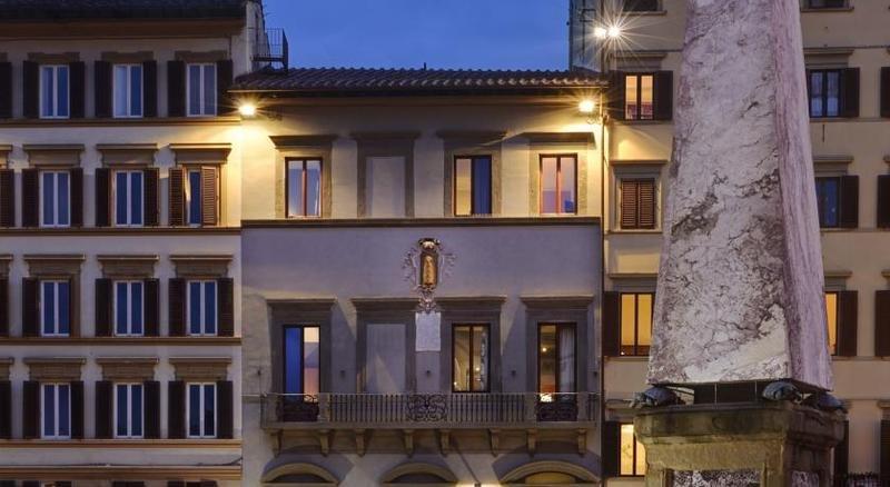 Hotel Garibaldi Blu Florence Image 9