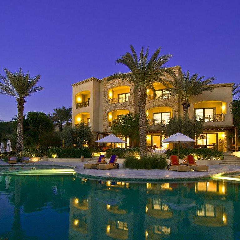 Kempinski Hotel Ishtar Dead Sea, Madaba Image 4