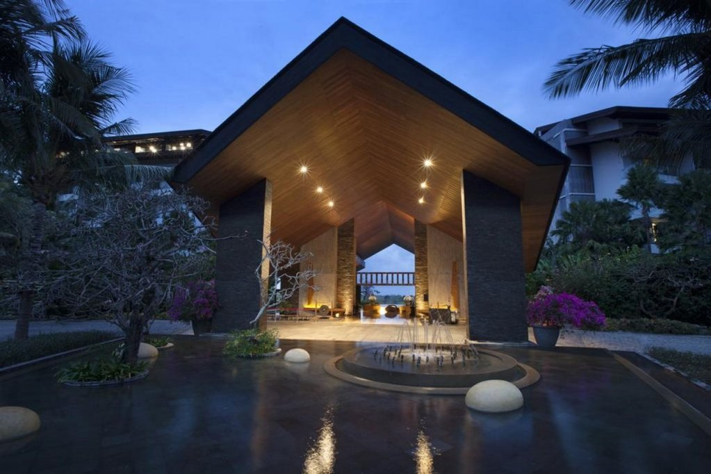 Rimba Jimbaran Bali By Ayana Image 8