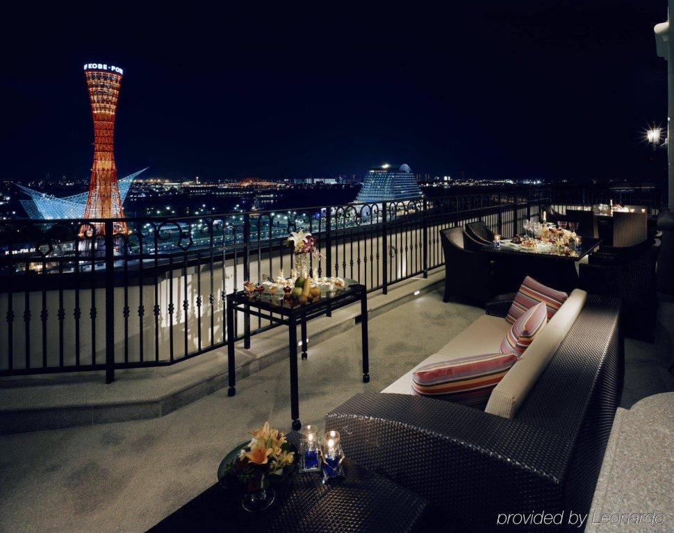 Hotel La Suite Kobe Harborland Image 20