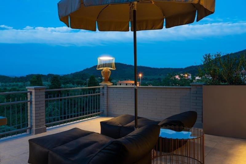 Villa Sassolini Luxury Boutique Hotel, Monteriggioni Image 27