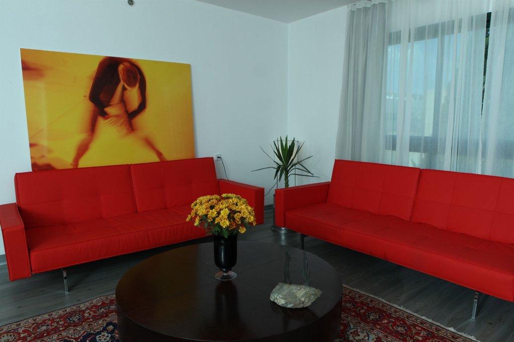 Diaghilev Loft Live Art Hotel, Tel Aviv Image 6