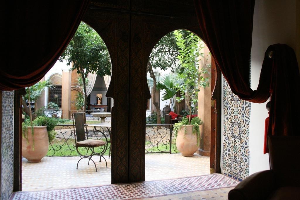 Riad Laaroussa- Hotel & Spa Image 10