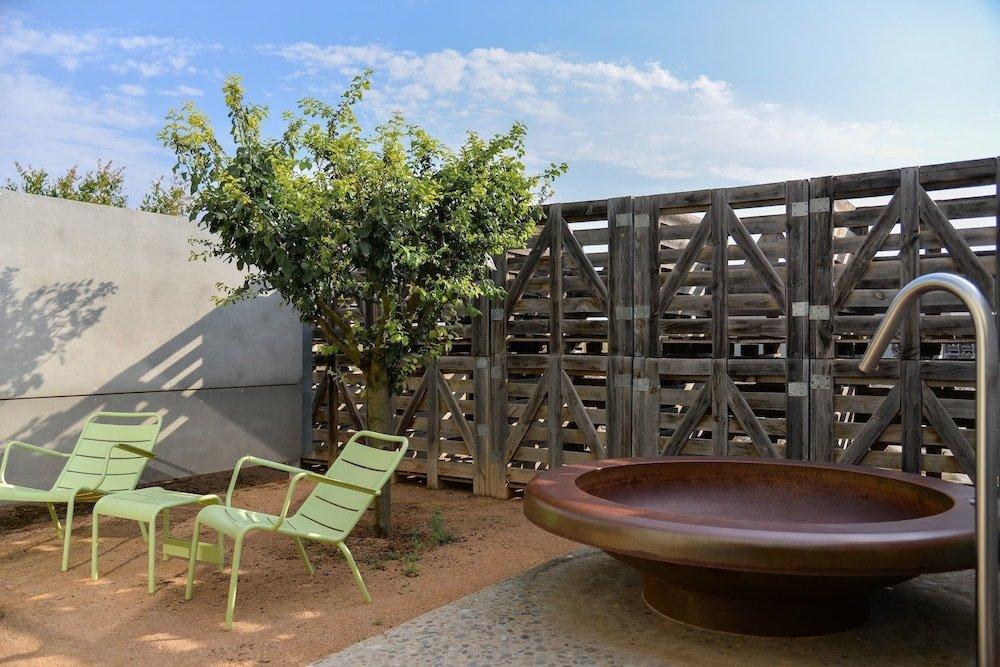 Hotel Aire De Bardenas Image 19