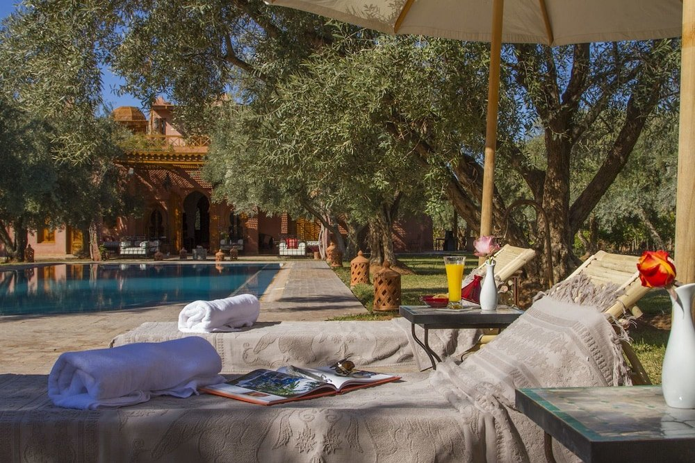 The Green Life, Marrakech Image 3