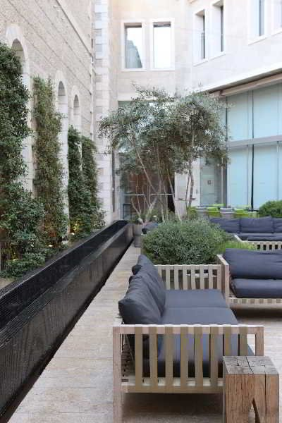 Mamilla Hotel - The Leading Hotels Of The World Image 30