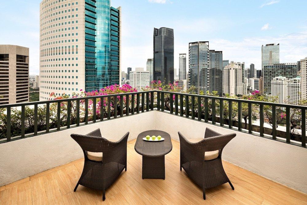 Shangri-la Hotel - Jakarta Image 30