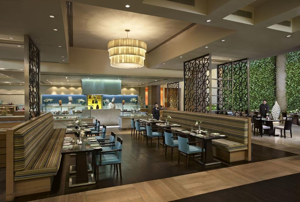 Itc Gardenia, A Luxury Collection Hotel, Bengaluru Image 2
