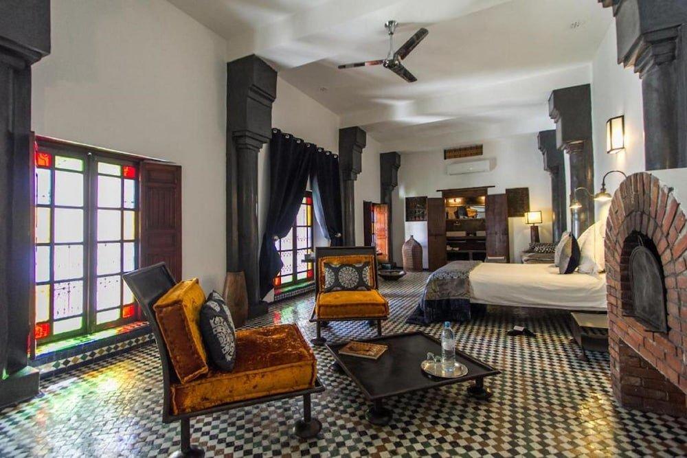 Riad Laaroussa- Hotel & Spa Image 28