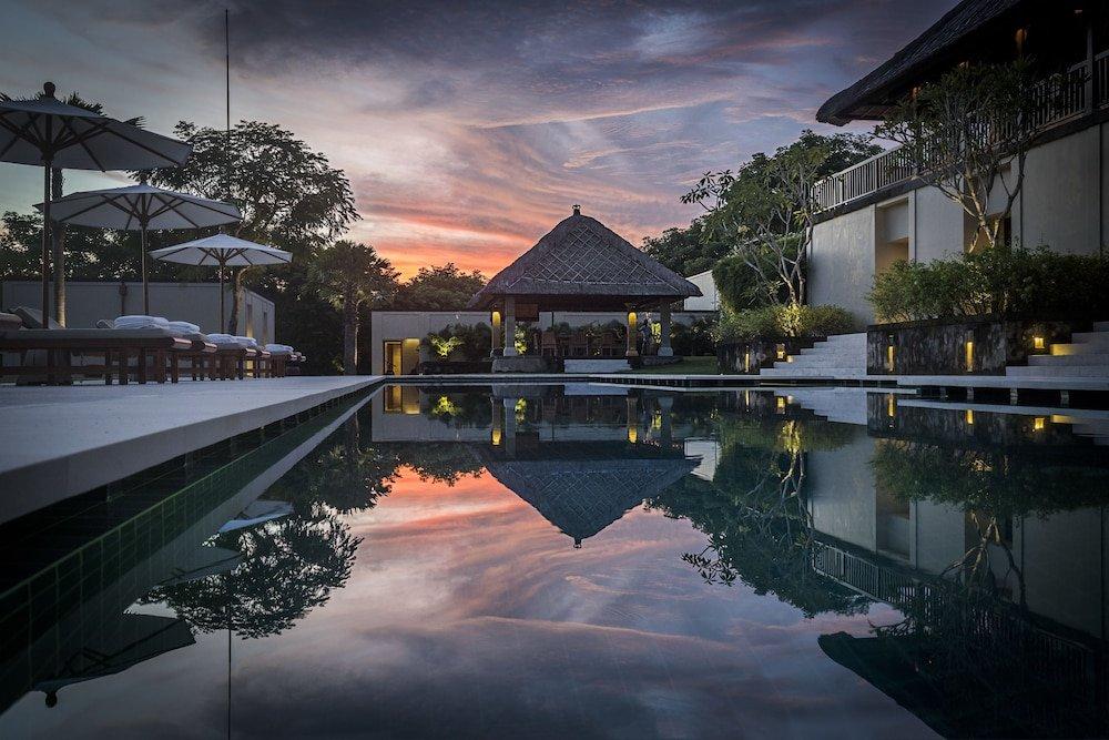 Revivo Wellness Resort Nusa Dua Bali Image 2