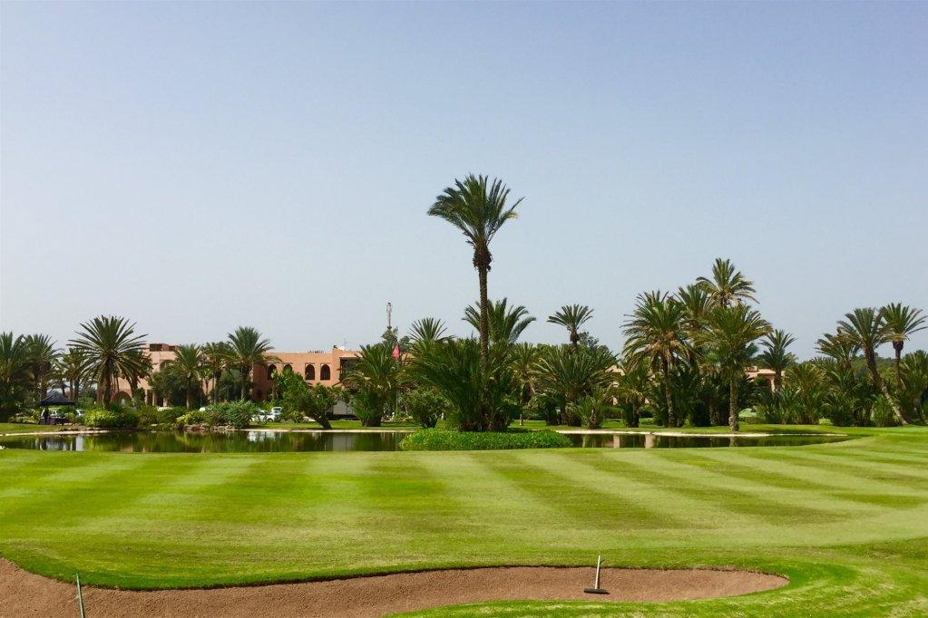 Tikida Golf Palace - Relais & Chateaux Image 20