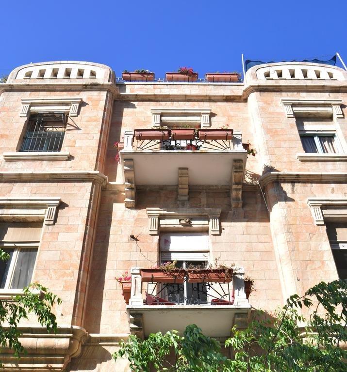 The Jerusalem Hostel Image 3