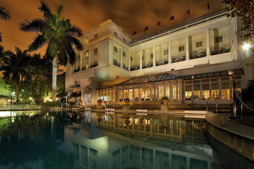 Itc Windsor, A Luxury Collection Hotel, Bangalore Image 4