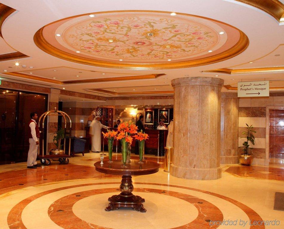Intercontinental Dar Al Iman, Medina Image 34