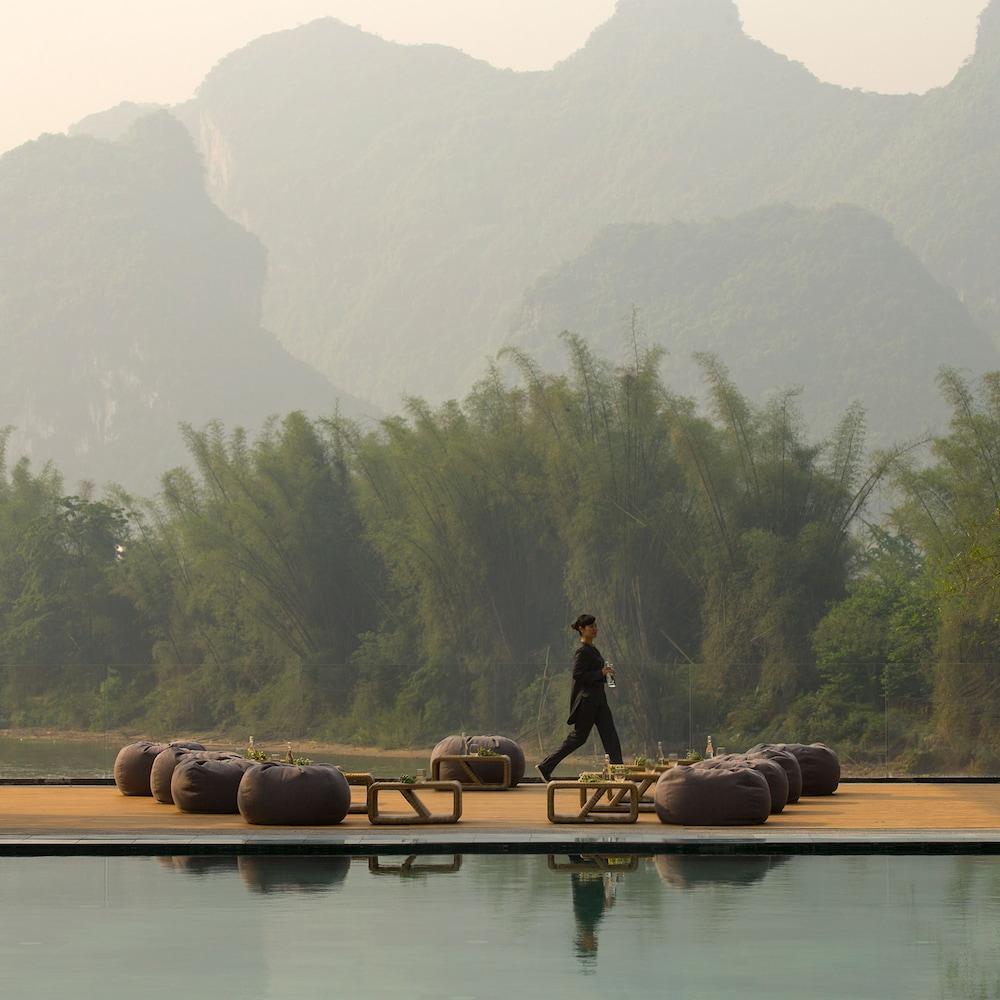 Alila Yangshuo, Guilin Image 21