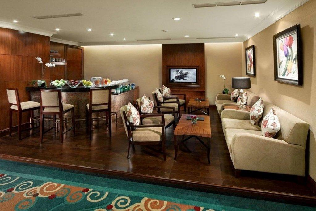 Shangri-la Hotel - Jakarta Image 3