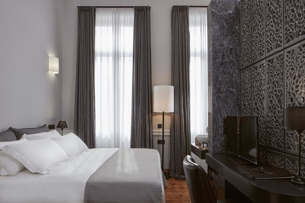The Zillers Athens Boutique Hotel Image 3