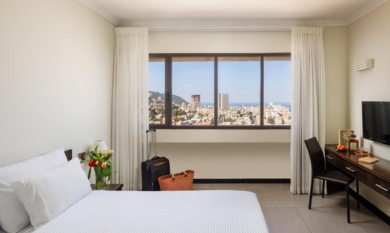 Market Hotel, Haifa Image 1