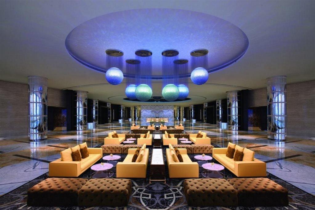Jumeirah At Etihad Towers Hotel, Abu Dhabi Image 36