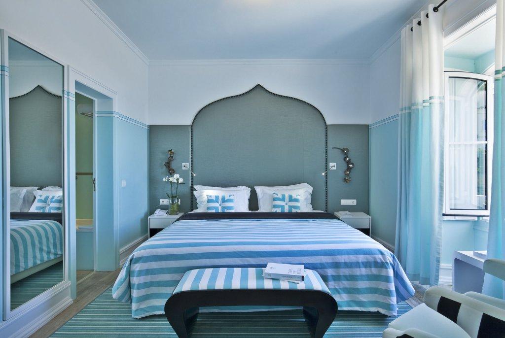 Bela Vista Hotel & Spa - Relais & Chateaux, Praia Da Rocha Image 4