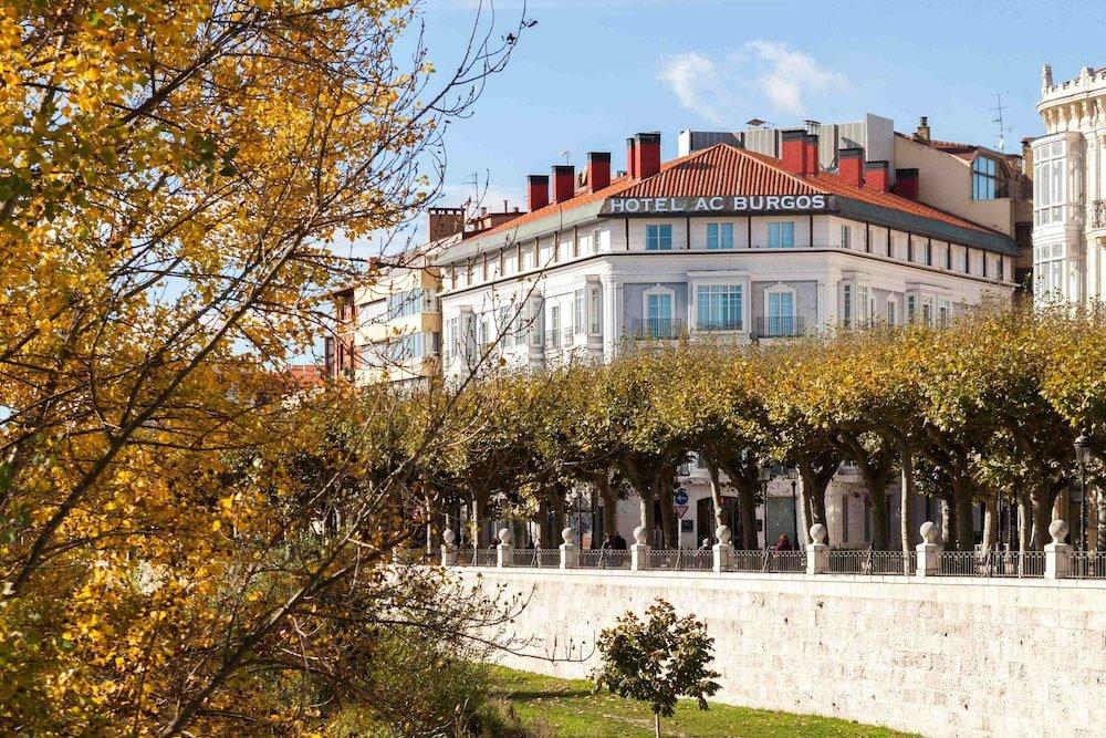 Ac Hotel Burgos By Marriott Image 22