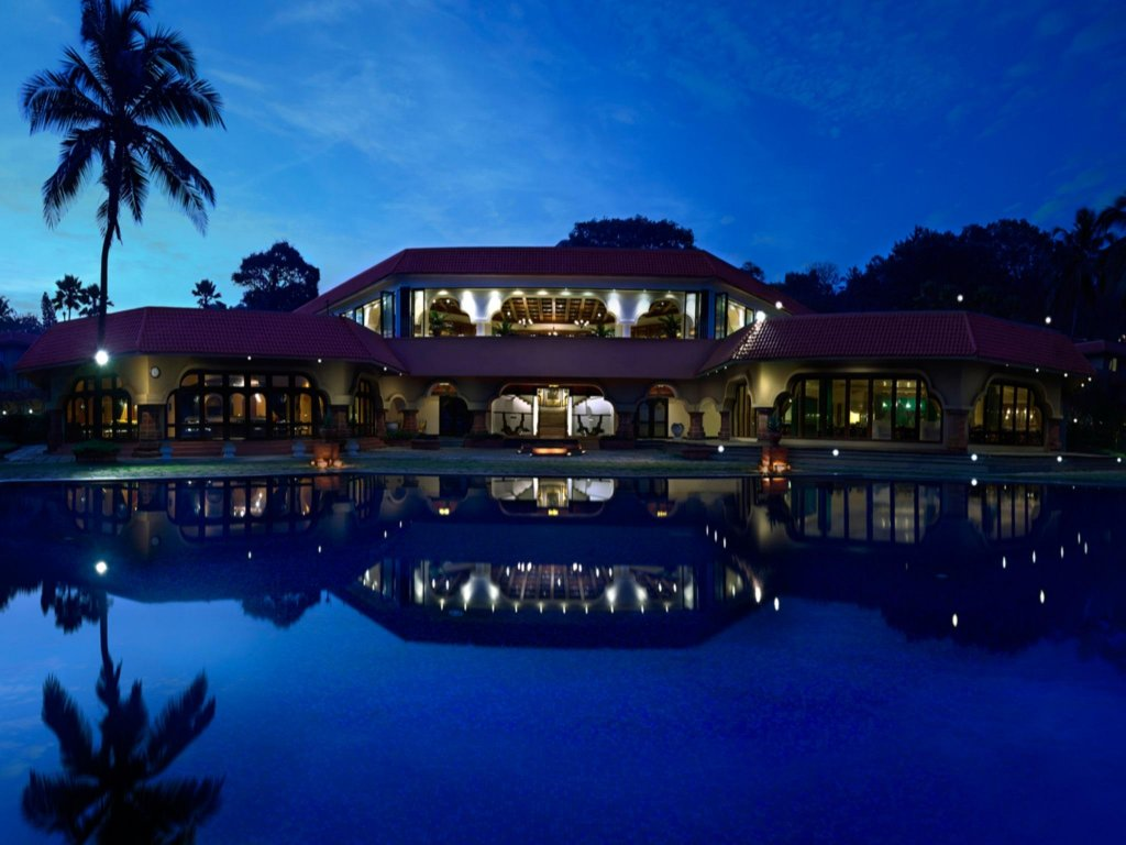 Taj Fort Aguada Resort & Spa, Goa Image 7