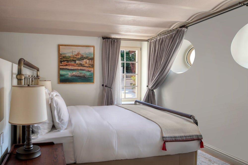 Six Senses Kocatas Mansions Hotel, Istanbul Image 54