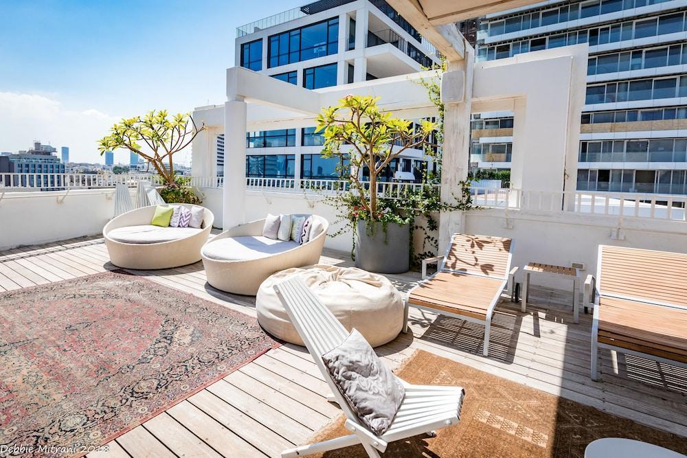 Sea Hotel,  Tel Aviv Image 7