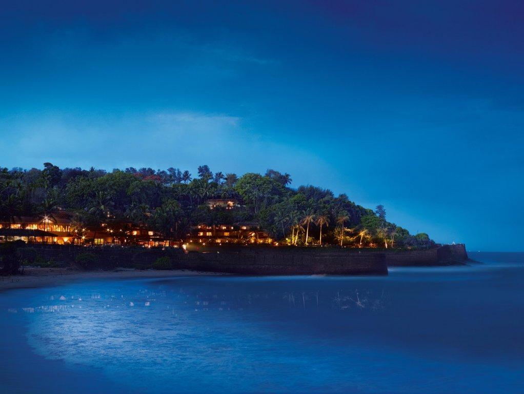 Taj Fort Aguada Resort & Spa, Goa Image 36