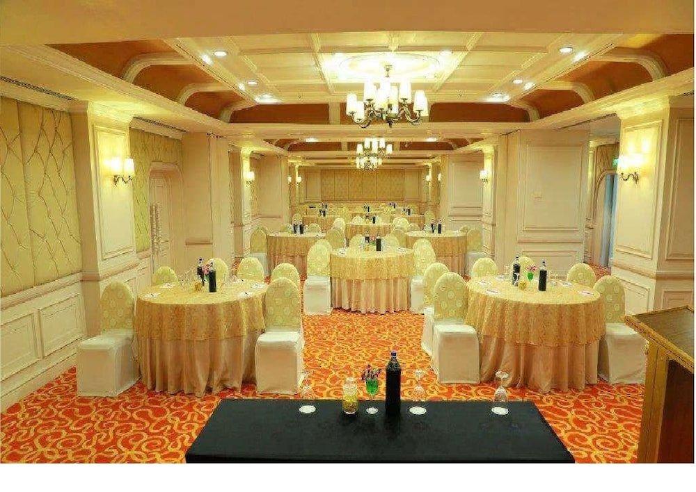 Taj Malabar Resort & Spa, Cochin Image 13