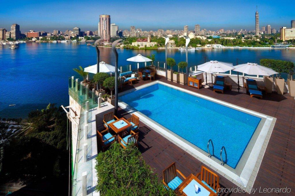 Kempinski Nile Hotel Cairo Image 22