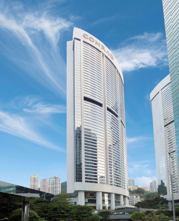 Conrad Hong Kong Image 31